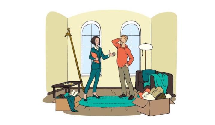 Déménagement : quelles sont les démarches à prendre ?