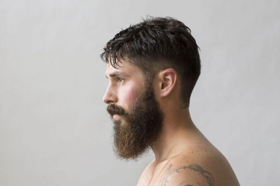 La brosse pour barbe : elle est indispensable