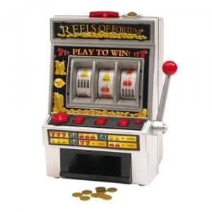 Machine à sous : le jackpot vous attend sur la toile