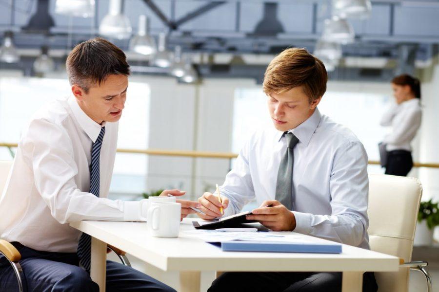 Création d'entreprise : Que permet le statut ?