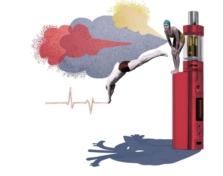 E-liquide : quels sont les aromes que propose un E-liquide ?